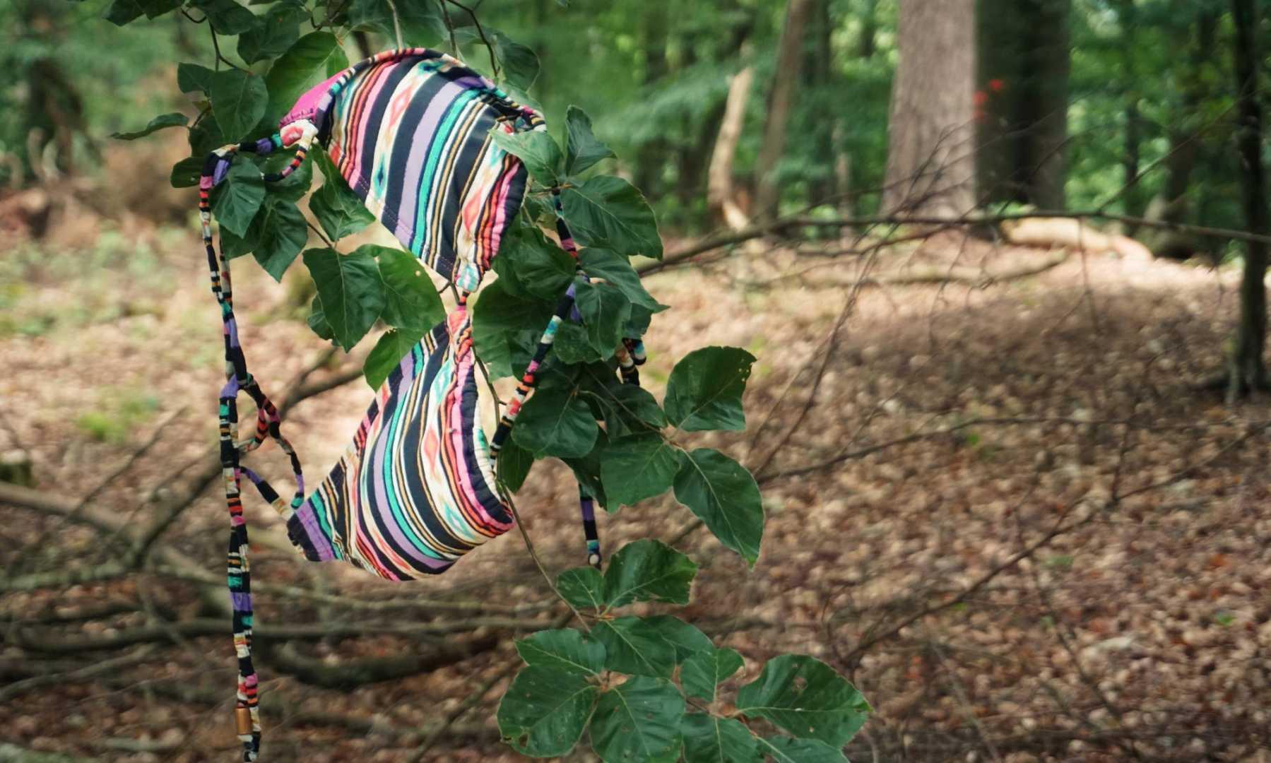 Im wald geschichte nackt Im Wald