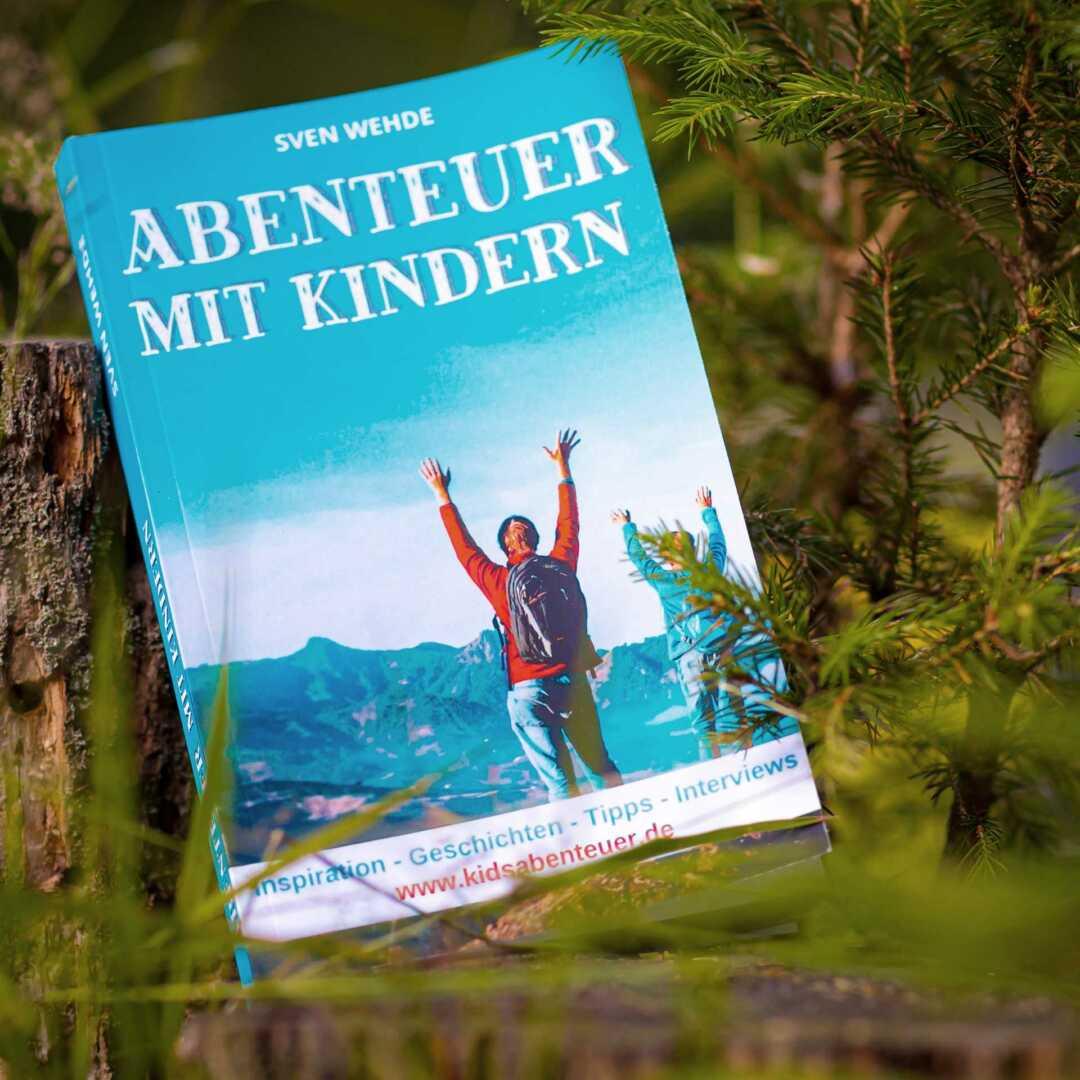 Buch: Abenteuer mit Kindern