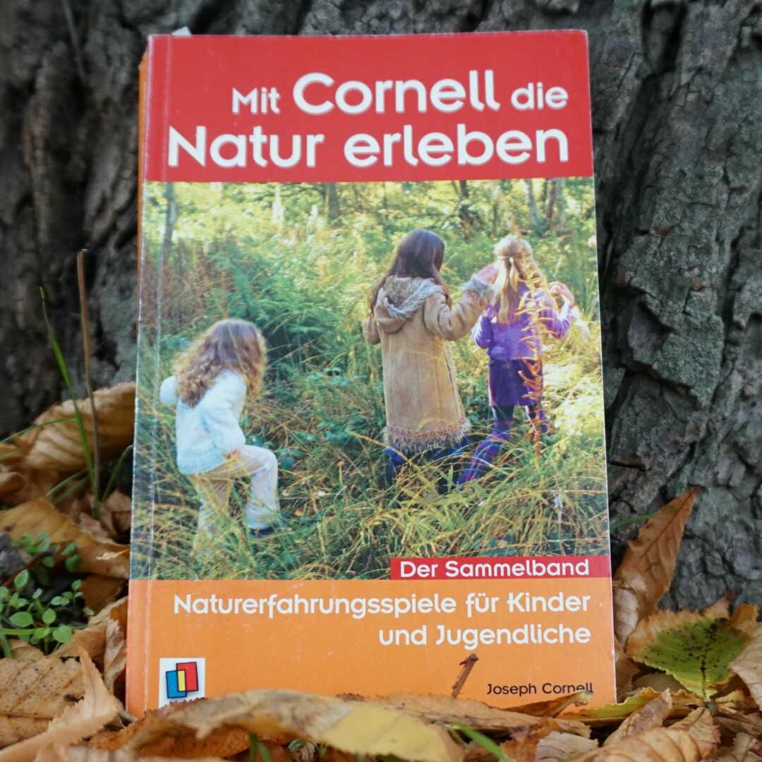 Buch: Mit Cornell die Natur erleben