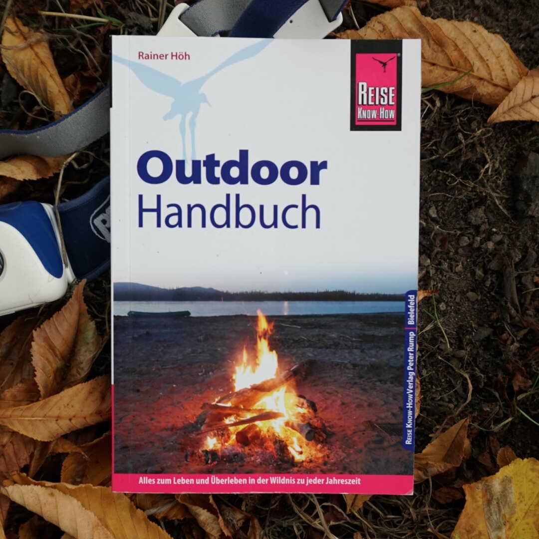 Buch: Outdoor Handbuch