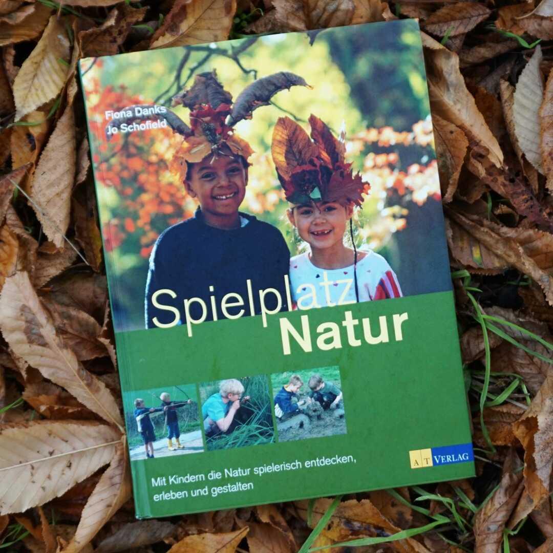 Buch: Spielplatz Natur