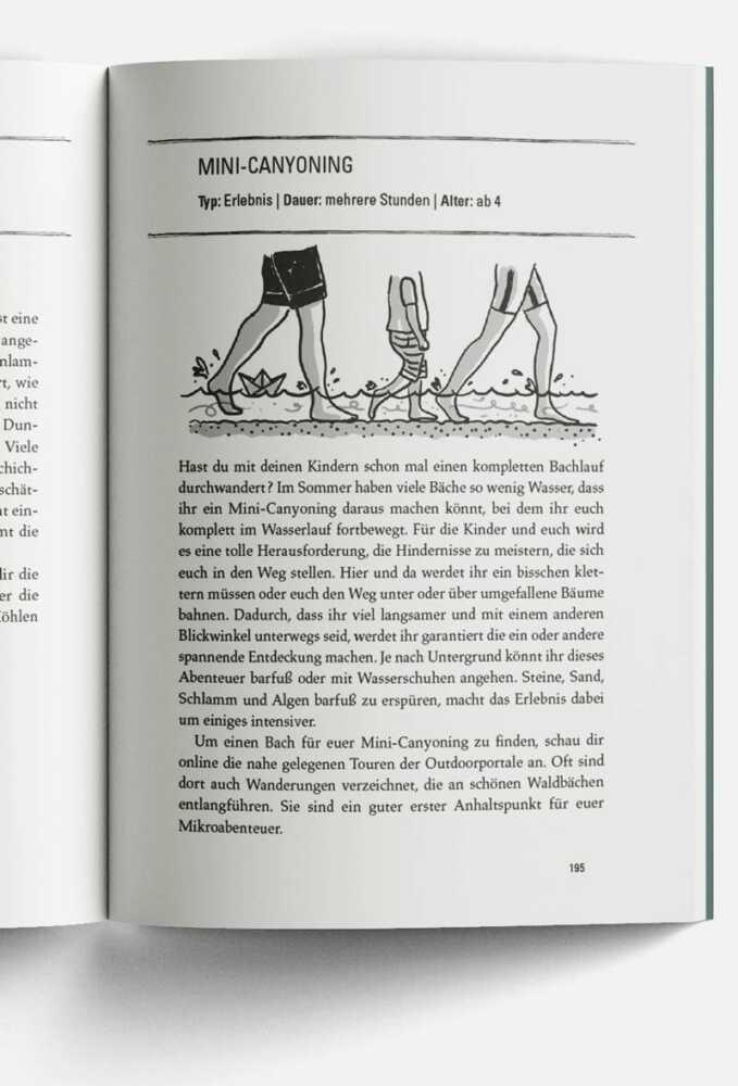 Ausgebüxt Buch Seite 195