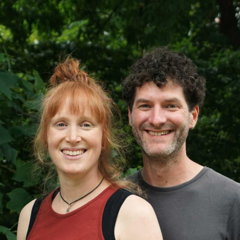 Jana und Patrick Heck